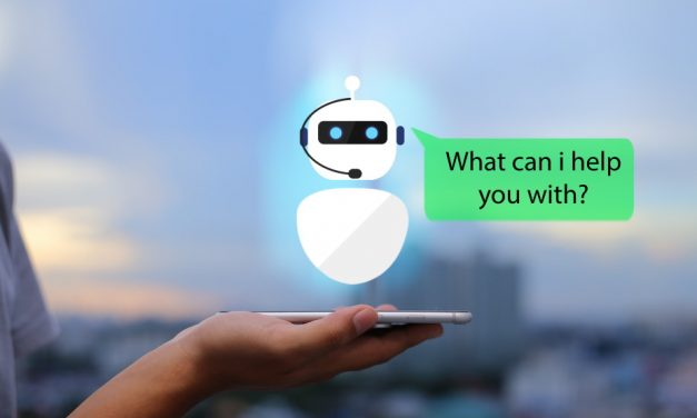 How does conversational artificial intelligence work?